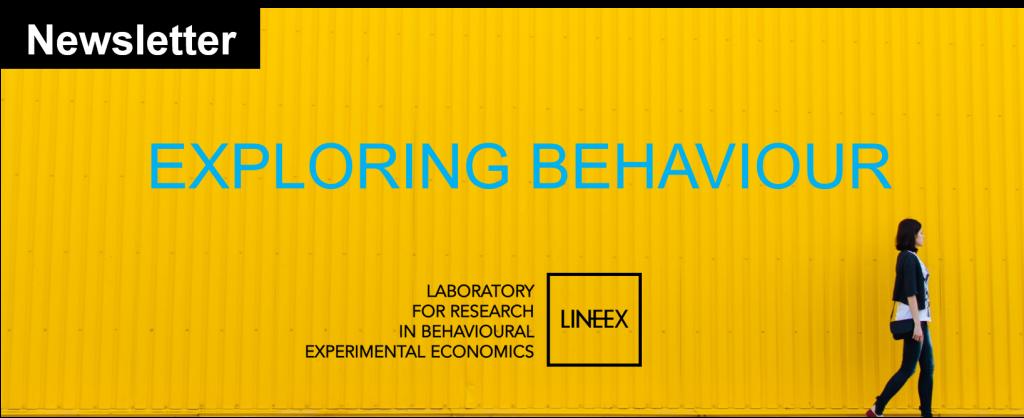 LINEEX Newsletter